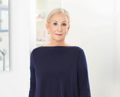 Angelika Merx - catharina - Kosmetikinstitut in Gräfelfing