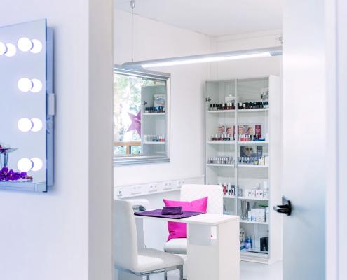 catharina Kosmetikinstitut in Gräfelfing