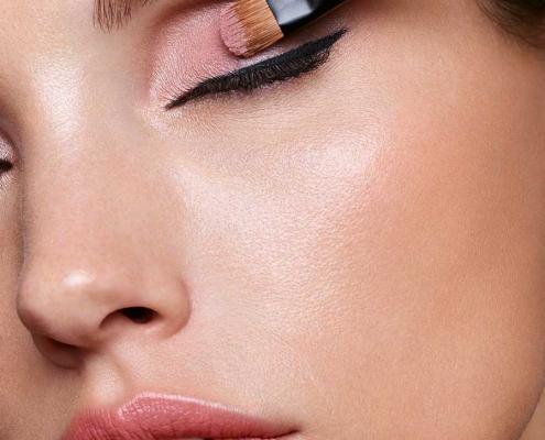 Wimpernlifting und Augenbrauen färben Gräfelfing