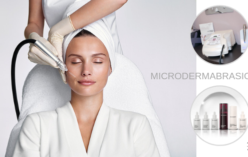 Was ist Microdermabrasion | catharina Blog